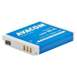 Batéria Avacom Canon NB-6L Li-Ion 3,7V 800mAh