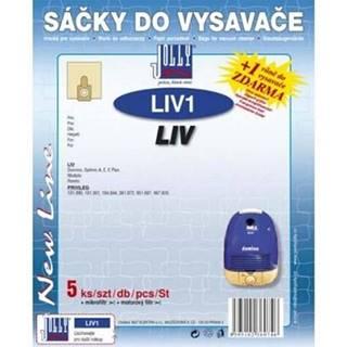 Sáčky pre vysávače Jolly LIV 1