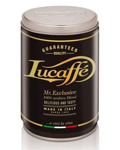 Lucaffé Káva mletá Lucaffé Mr. Exclusive 250g mlet