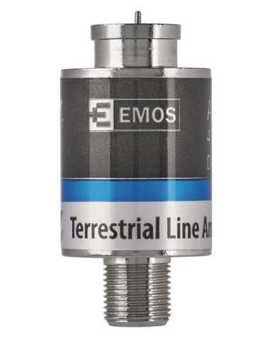 Zosilňovač Emos Linkový, 20dB, UHF