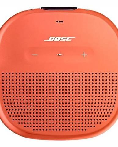 Prenosný reproduktor Bose SoundLink® Micro oranžov