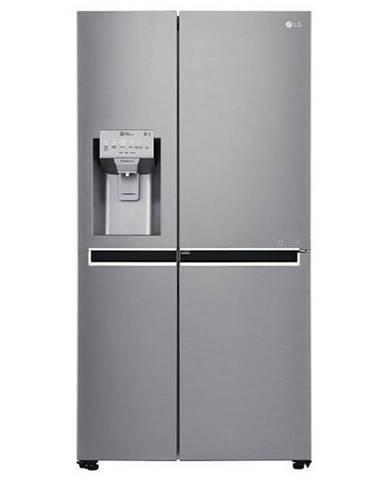 Americká chladnička LG Gsj960pzbz