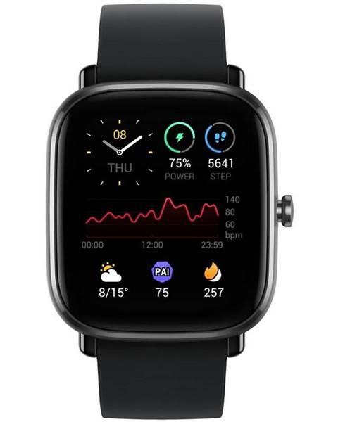 Amazfit Inteligentné hodinky Amazfit GTS 2 mini čierne