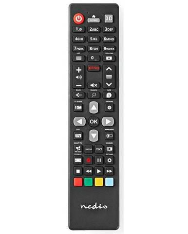 Diaľkový ovládač Nedis kompatibilní se všemi televizory Philips