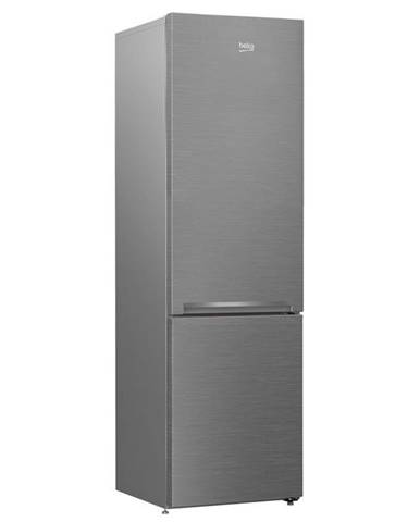 Kombinácia chladničky s mrazničkou Beko Pkg181xbs3n