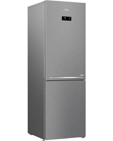 Kombinácia chladničky s mrazničkou Beko Rcna366e60xbn