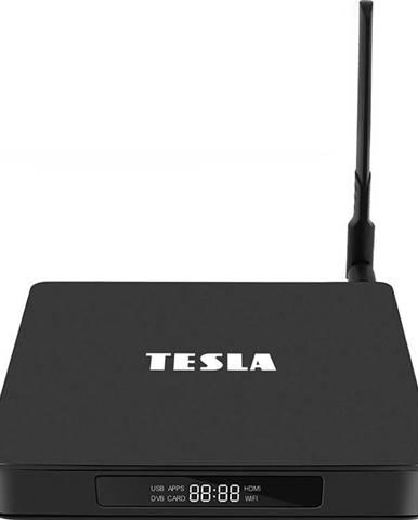 Set-top box Tesla XT650 čierny