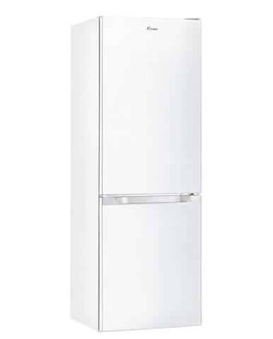 Kombinácia chladničky s mrazničkou Candy Cmcl 4144WN  biela