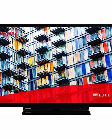 Televízor Toshiba 32L3063DG čierna