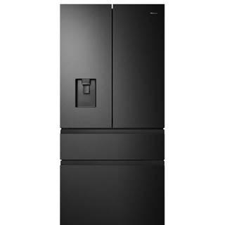 Americká chladnička Hisense Rf540n4wf1 čierna
