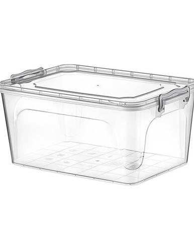 Orion Plastový úložný box, 8 l