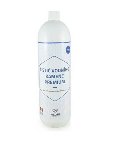 Alori Čistič vodného kameňa premium 1 l