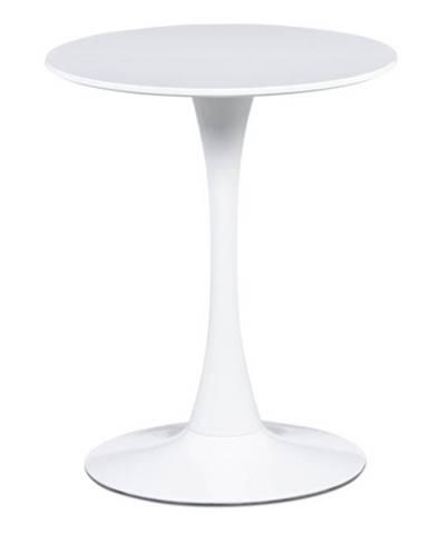 Jedálenský stôl TROY biela
