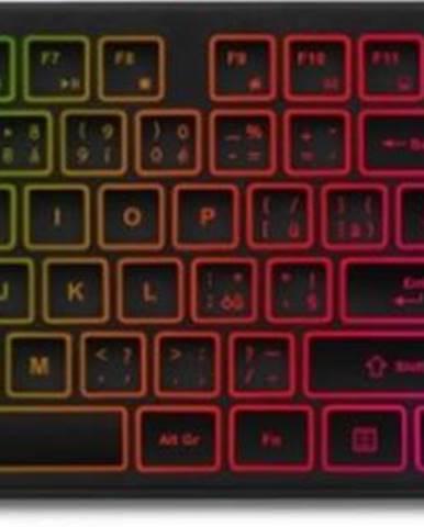CONNECT IT CKB-4040-CS klávesnica
