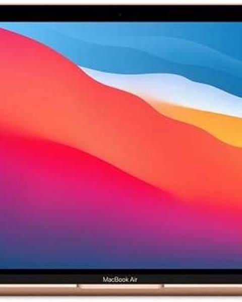 Apple Apple MacBook Air 13'' M1 8GB, SSD 512GB, GLD, MGNE3CZ/A + ZADARMO Antivírus Bitdefender Internet Security v hodnote 29.99,-EUR