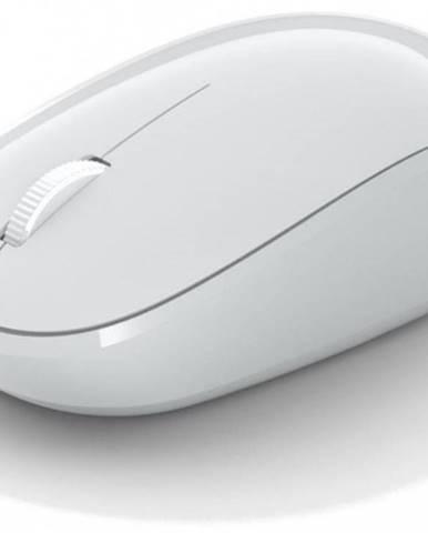 Bezdrôtová myš Microsoft Bluetooth Mouse, biela RJN-00066