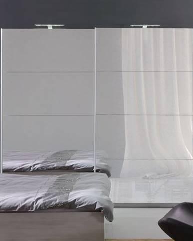 ArtMadex Šatníková skriňa Dione 8 panelov