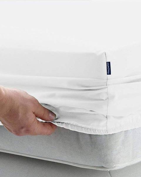 Sleepwise Sleepwise Soft Wonder-Edition, elastická plachta na posteľ, 90 – 100 × 200 cm, mikrovlákno