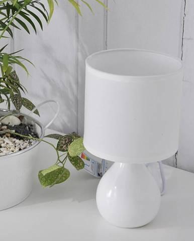 Stolová lampa JT899-1 biela LB1