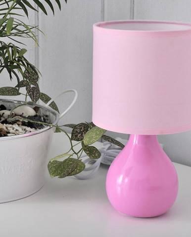 Stolová lampa JT899-9 ružová LB1