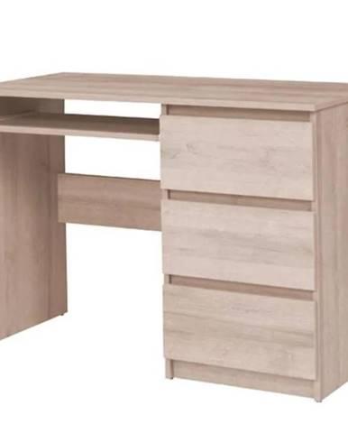 Písací stôl Cosmo C09
