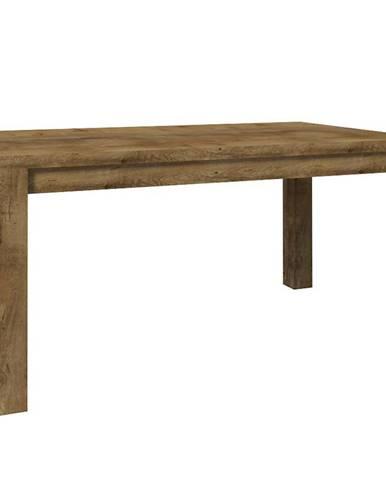 Jedálenský Stôl Nevada ST dub lefkas tmavý