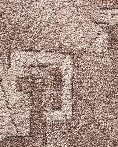 Metrážny koberec 5m Boston 42. Tovar na mieru