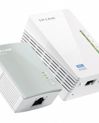 Powerline TP-Link TL-WPA4220KIT, AV500