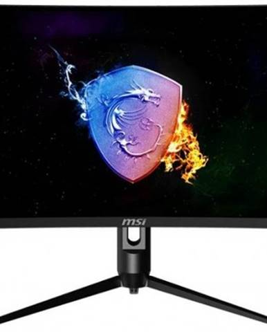 Monitor MSI Gaming Optix MAG342CQRV + ZDARMA antivirus Bitdefender