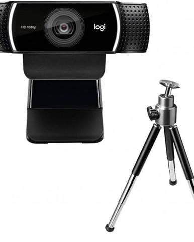 Webkamera Logitech C922 Pre Stream