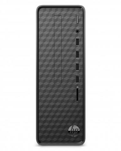 PC HP Slim S01-aF1000nc,4GB DDR4 2400,256 GB SSD NVMe,UMA,Win10