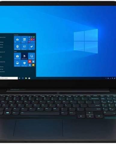 """Herný notebook Lenovo Gaming 3 15"""" R5 8GB, SSD 512GB, GTX1650Ti + ZDARMA Antivir Bitdefender Internet Security v hodnotě 699,-Kč"""