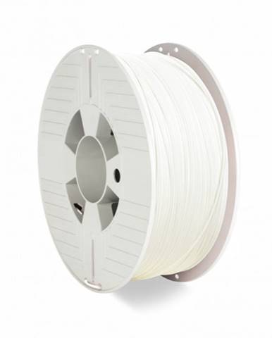 3D filament Verbatim, ABS, 1,75 mm, 1000 g, 55027, white