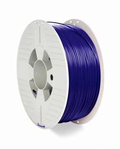 3D filament Verbatim, PET-G, 1,75 mm, 1000 g, 55055, blue