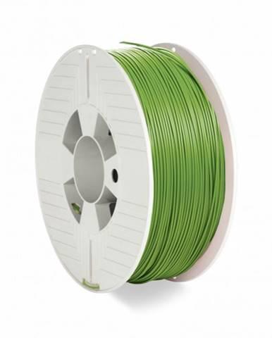 3D filament Verbatim, PLA, 1,75 mm, 1000 g, 55324, green