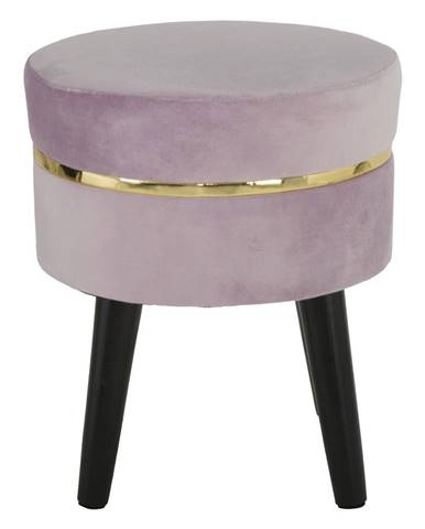 Púdrovoružová stolička Mauro Ferretti Paris