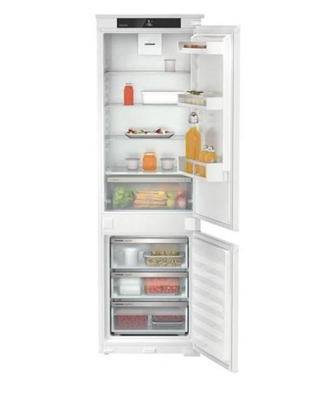 Liebherr Kombinácia chladničky s mrazničkou Liebherr Pure ICSe 5103 biele