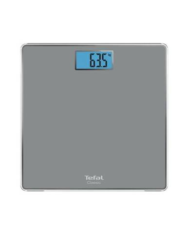 Osobná váha Tefal Classic 2 PP1500V0 strieborn