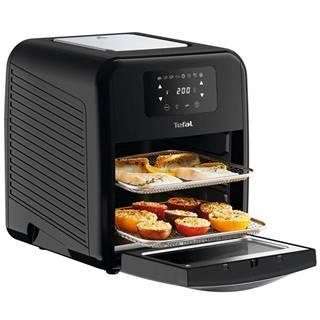Fritéza teplovzdušná Tefal FW501815 Easy Fry Oven & Grill  čierna