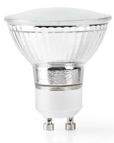 Nedis Inteligentná žiarovka Nedis bodová, Wi-Fi, 5W, 330lm, GU10, studená