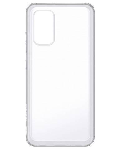 Kryt na mobil Samsung Galaxy A32 LTE priehľadný