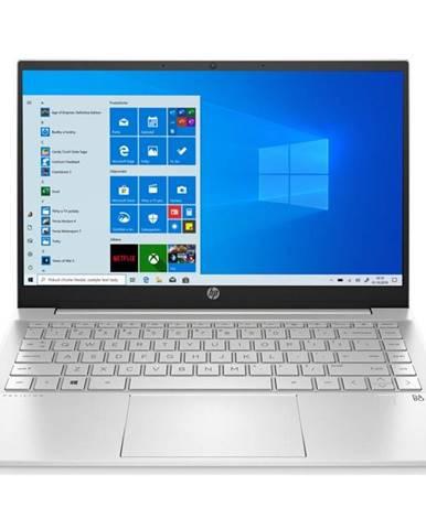 Notebook HP Pavilion 14-dv0002nc strieborný