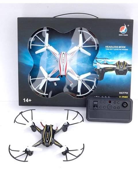 Made RC dron MaDe