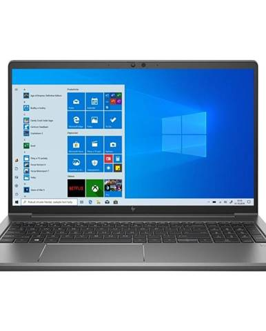 Notebook HP Zbook 15 Power sivý
