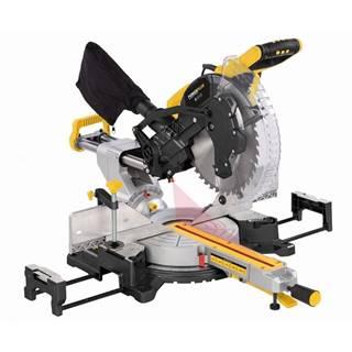 Píla úkosová Powerplus Powx075750db