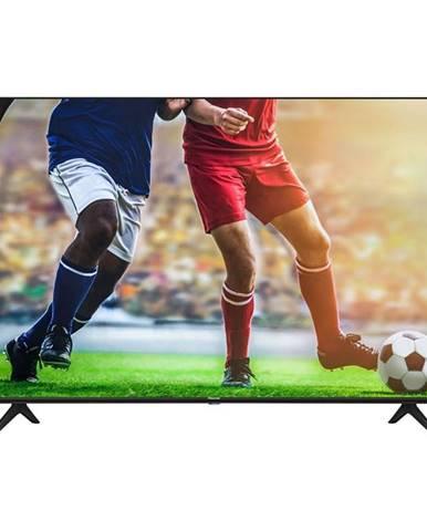 Televízor Hisense 75A7100F čierna
