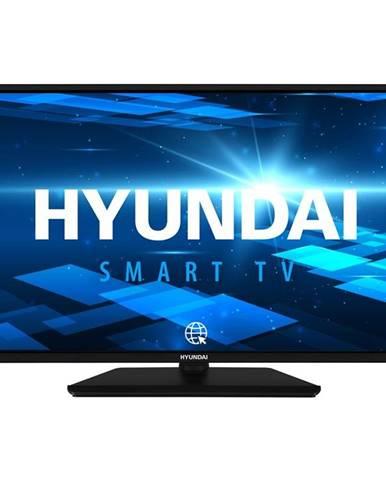 Televízor Hyundai FLR 32TS654 Smart čierna