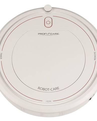 Robotický vysávač ProfiCare PC-BSR 3042 biely