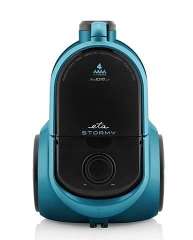 Podlahový vysávač ETA Stormy 2517 90000 modr