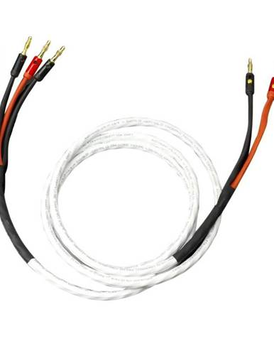 Reproduktorový kábel AQ HiFi set, délka 2m
